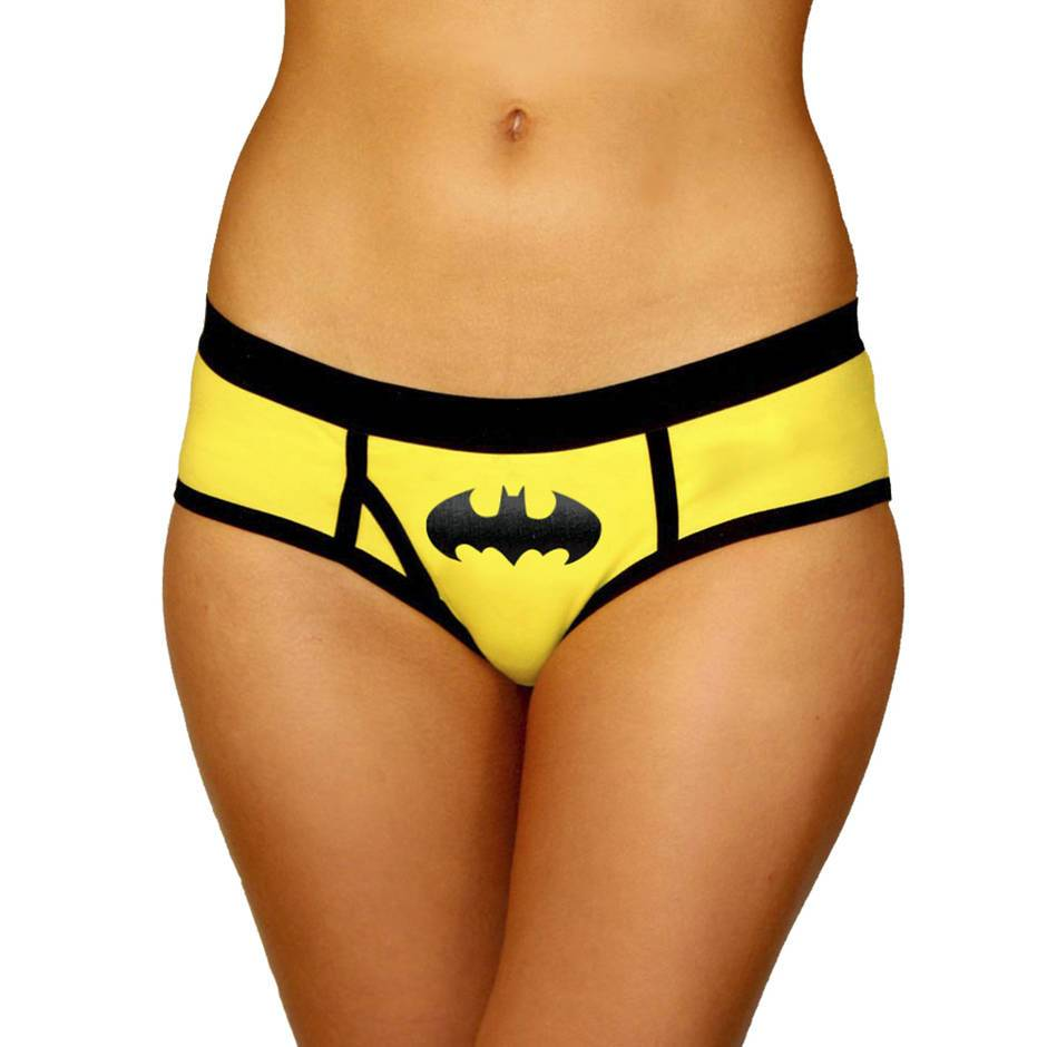DC Comics Batman Superhelden-Boyshorts