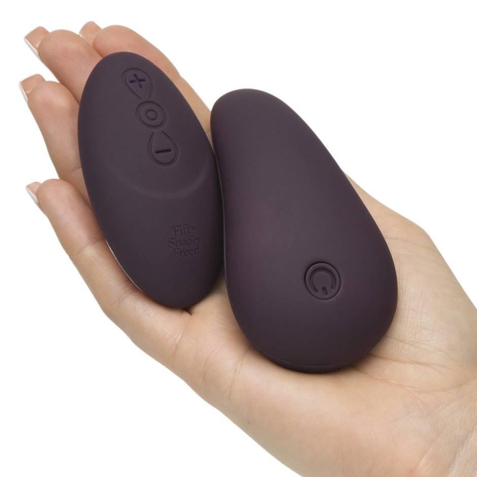 Question Vibrating dildo panties