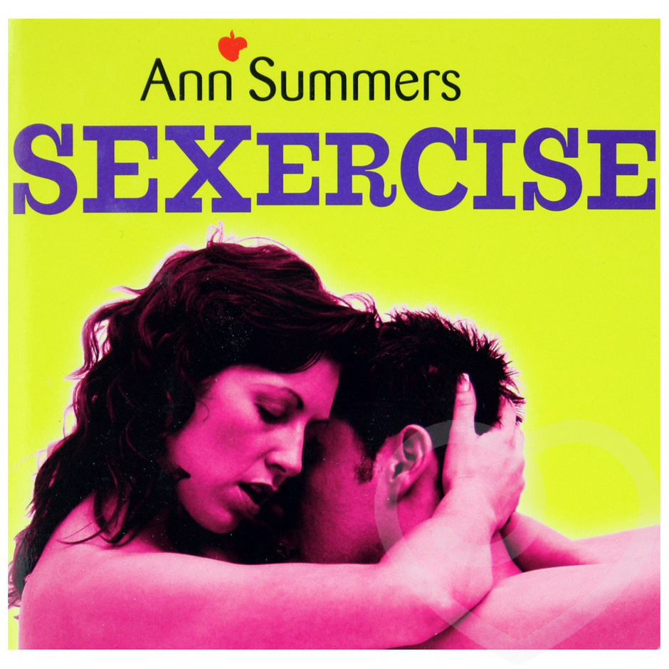 Ann Summers Sexercise