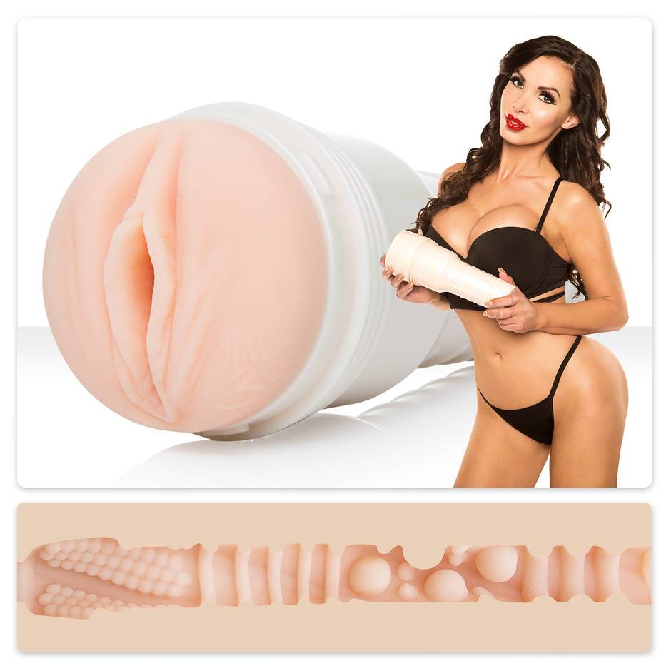Nikki Benz MVP Textured Fleshlight Girls