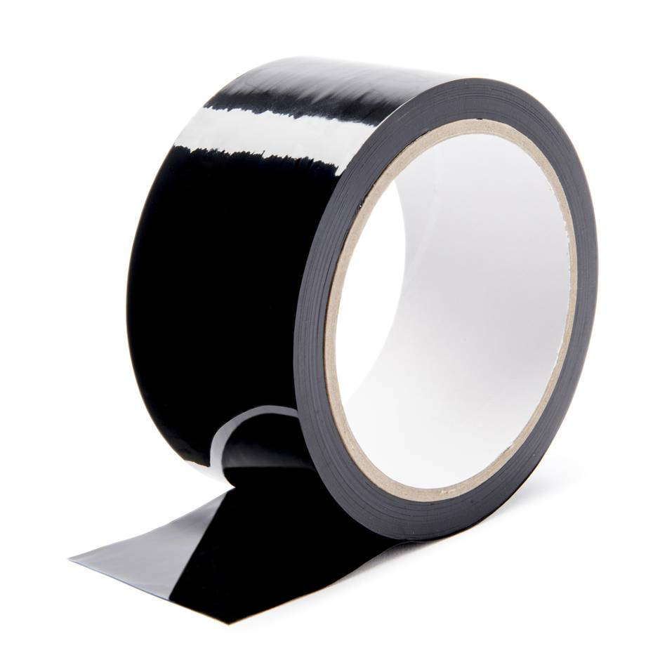 Lovehoney Black Bondage Tape