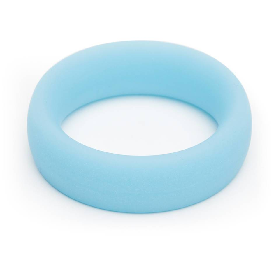 Rascal Glow in the Dark 1.75 Inch Silicone Cock Ring