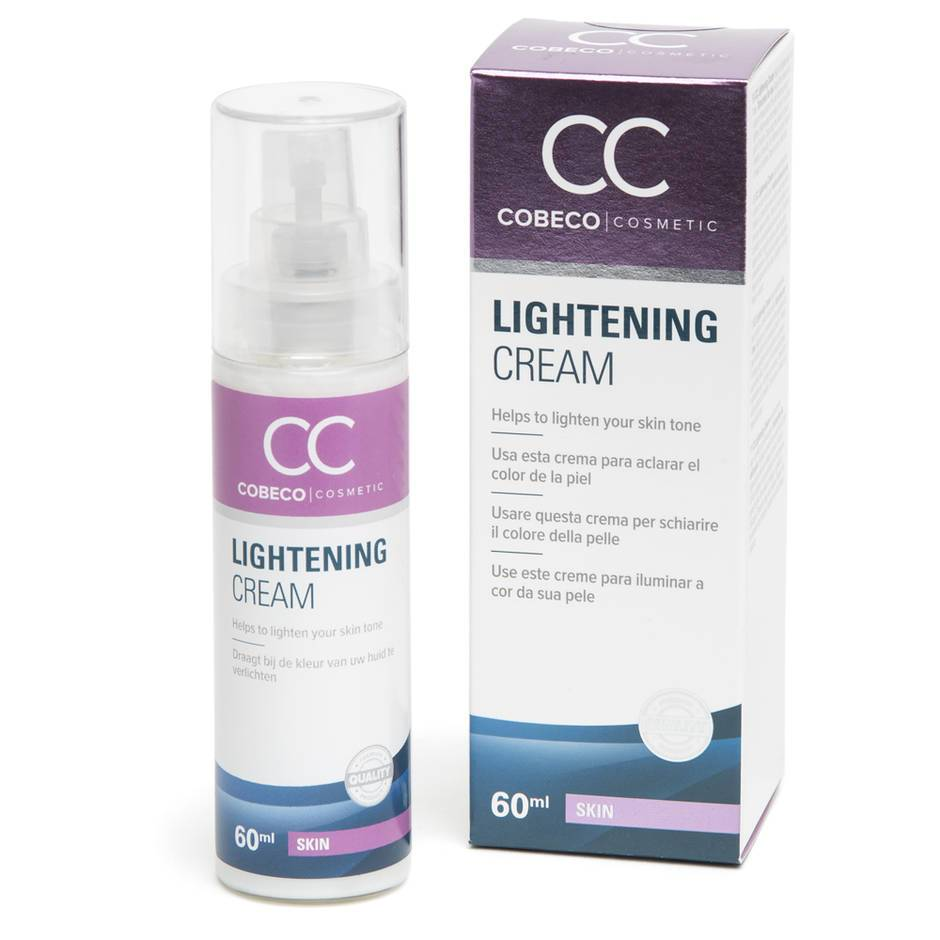 Cobeco Skin Lightening Cream 60ml