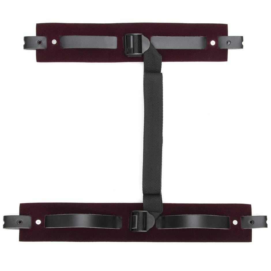 Sex & Mischief Enchanted Bed Bound Restraints