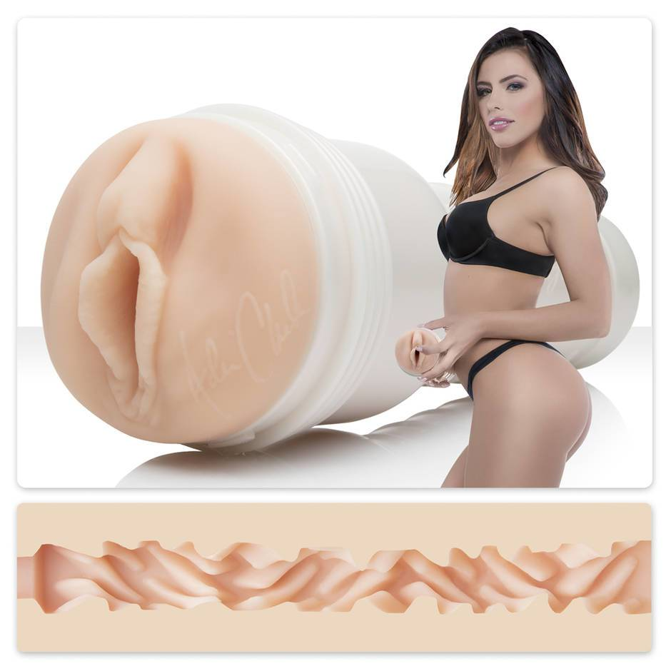 Adriana Chechik Empress Textured Fleshlight Girls