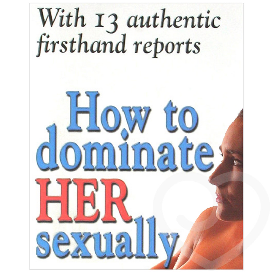 Dominate Sexually 58