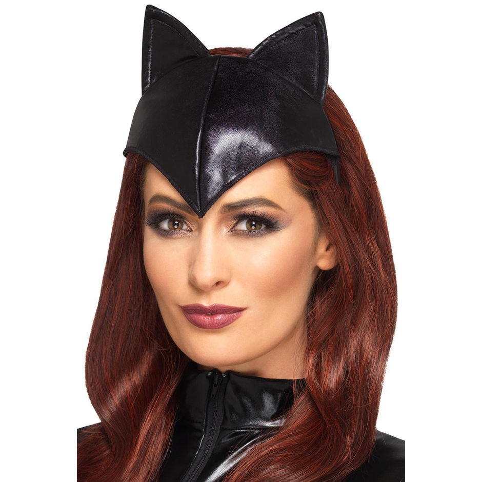 Fever Black Cat Headband