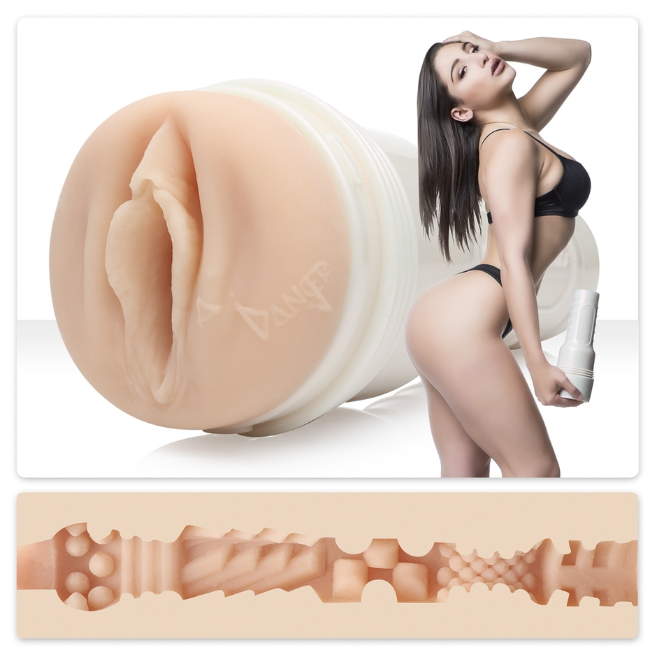 Fleshlight Girls Abella Danger Danger Texture