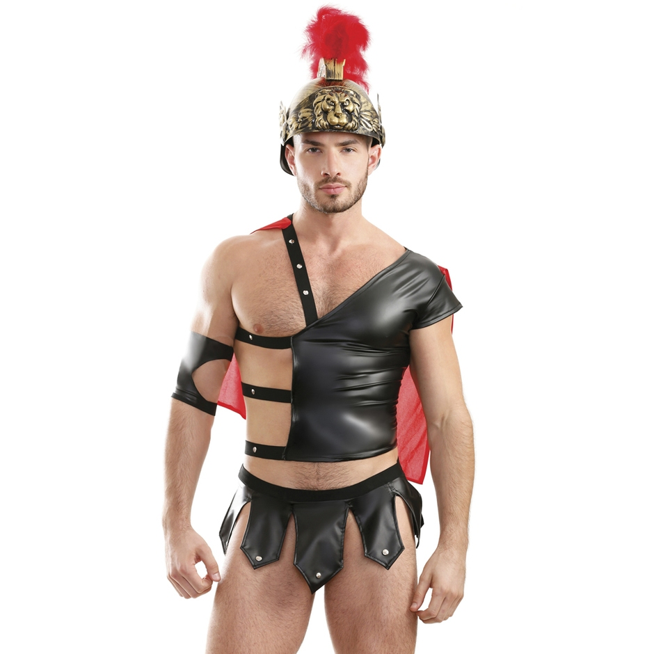 Gladiator Costume from Lovehoney | Stay at Home Mum