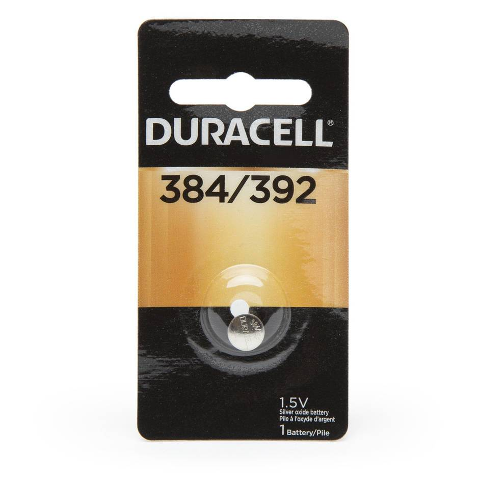 Duracell LR41 Battery (Single)