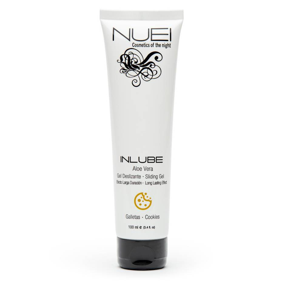 INLUBE Cookie Flavoured Lubricant 100ml