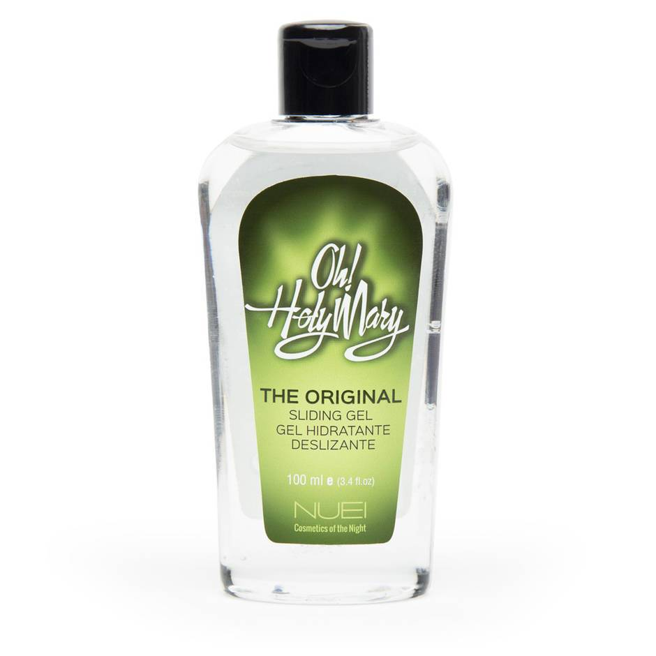 OH! Holy Mary Cannabis Lubricant 100ml