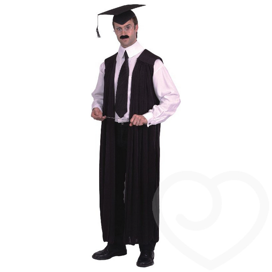Teacher's Gown