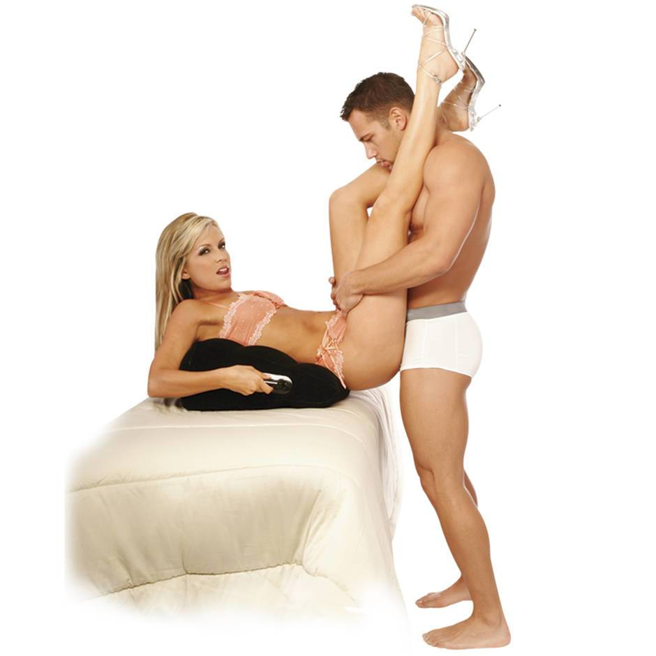 Sex position teaching video