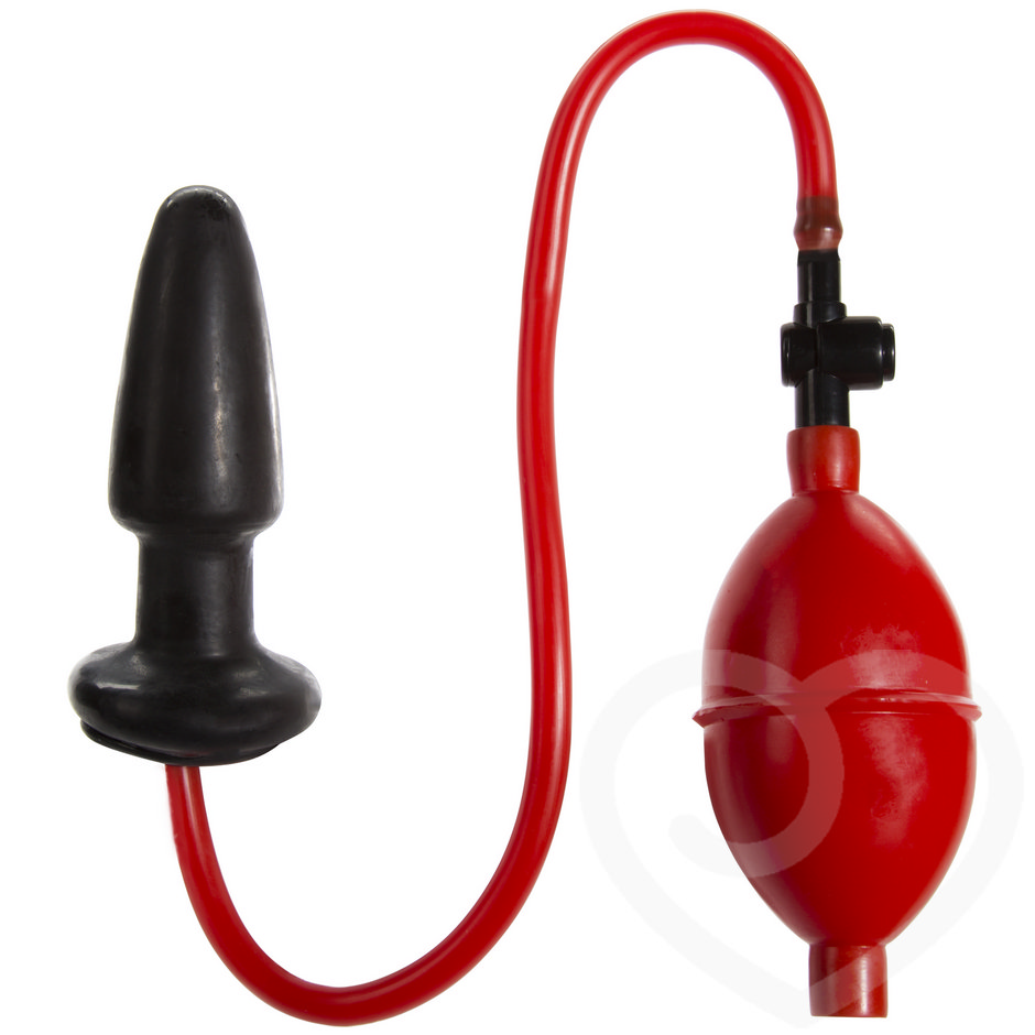 Colt Inflatable Butt Plug Medium