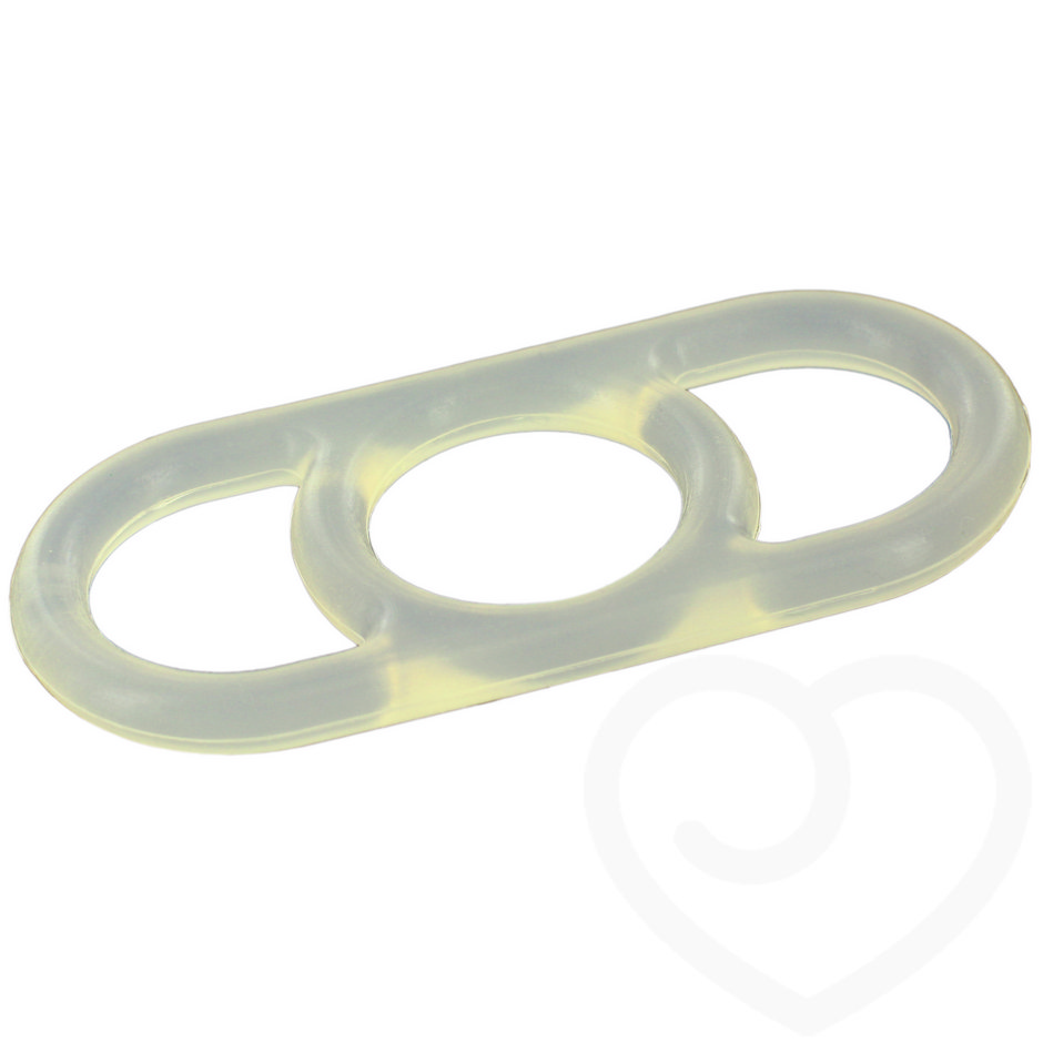 Dr Joel Kaplan Pump Erection Enhancer Ring