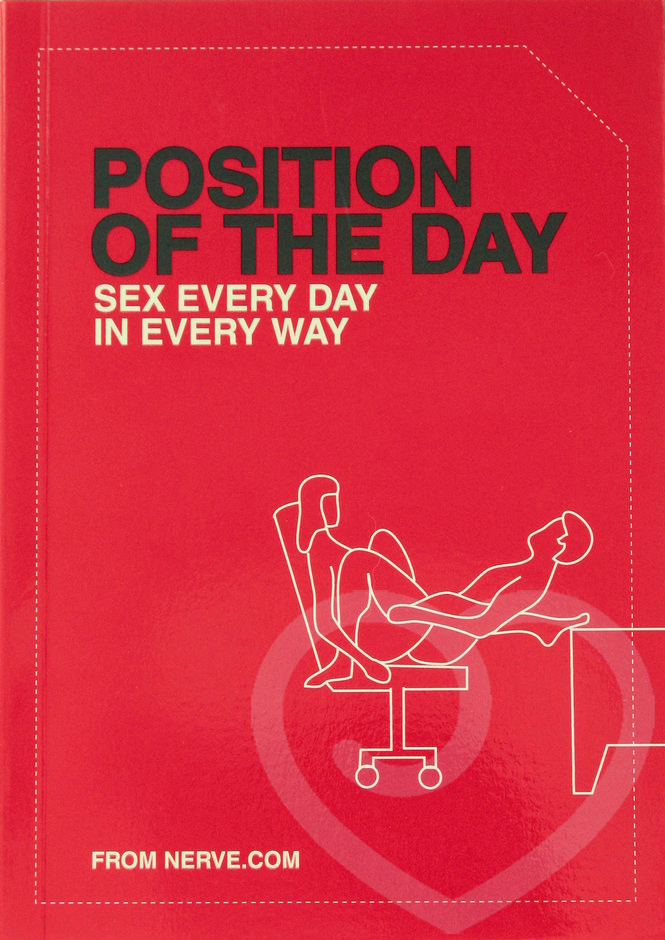 Position of the Day Pocketbook