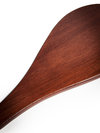 Coco de Mer Rubberwood Spanking Paddle