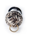 Julian Snelling Rosebud Lion Head Butt Plug