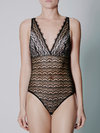 Mimi Holliday Bisou Bisou Sugar Bodysuit