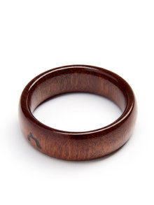 NobEssence Rendezvous Thick Wooden Cock Ring 1.75 Inch
