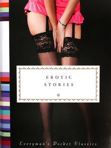 Erotic Stories Edited by Rowan Pelling