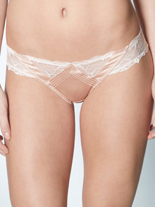 Stella McCartney Selma Dancing Bikini Brief