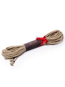 Coco de Mer Linen Bondage Rope 12 Metre