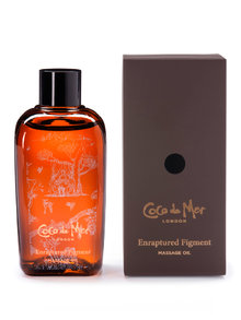Coco de Mer Enraptured Figment Massage Oil 100ml
