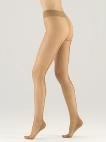 Falke High Heel Tights Nude