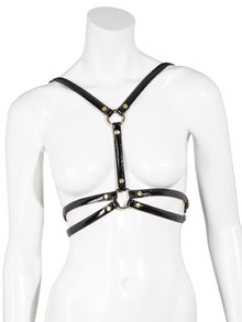 KissKill Lady Bellentina Victoria Harness