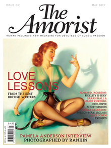 The Amorist: May 2017 Issue