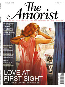 The Amorist: June 2017 Issue
