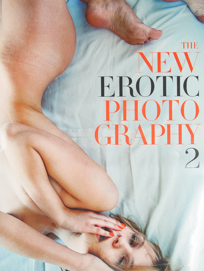 Taschen - The New Erotic Photography Vol. 2