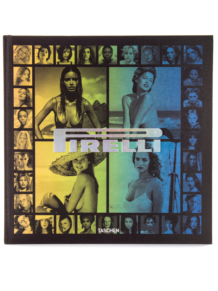 50 Years of The Pirelli Calendar