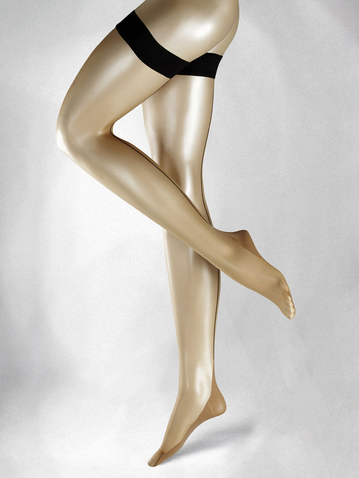 Falke High Heel Hold Ups