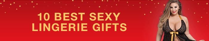 10 Best Sexy Lingerie Gifts