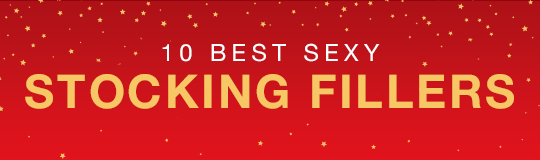 10 Best Sexy Stocking Fillers