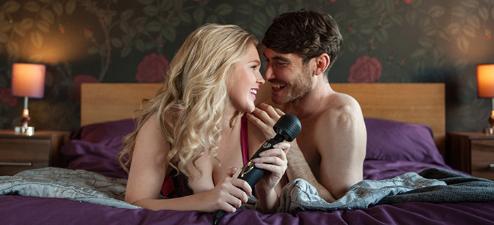 11 Ways to Supercharge Your Sex Life with a Magic Wand Vibrator | Lovehoney AU