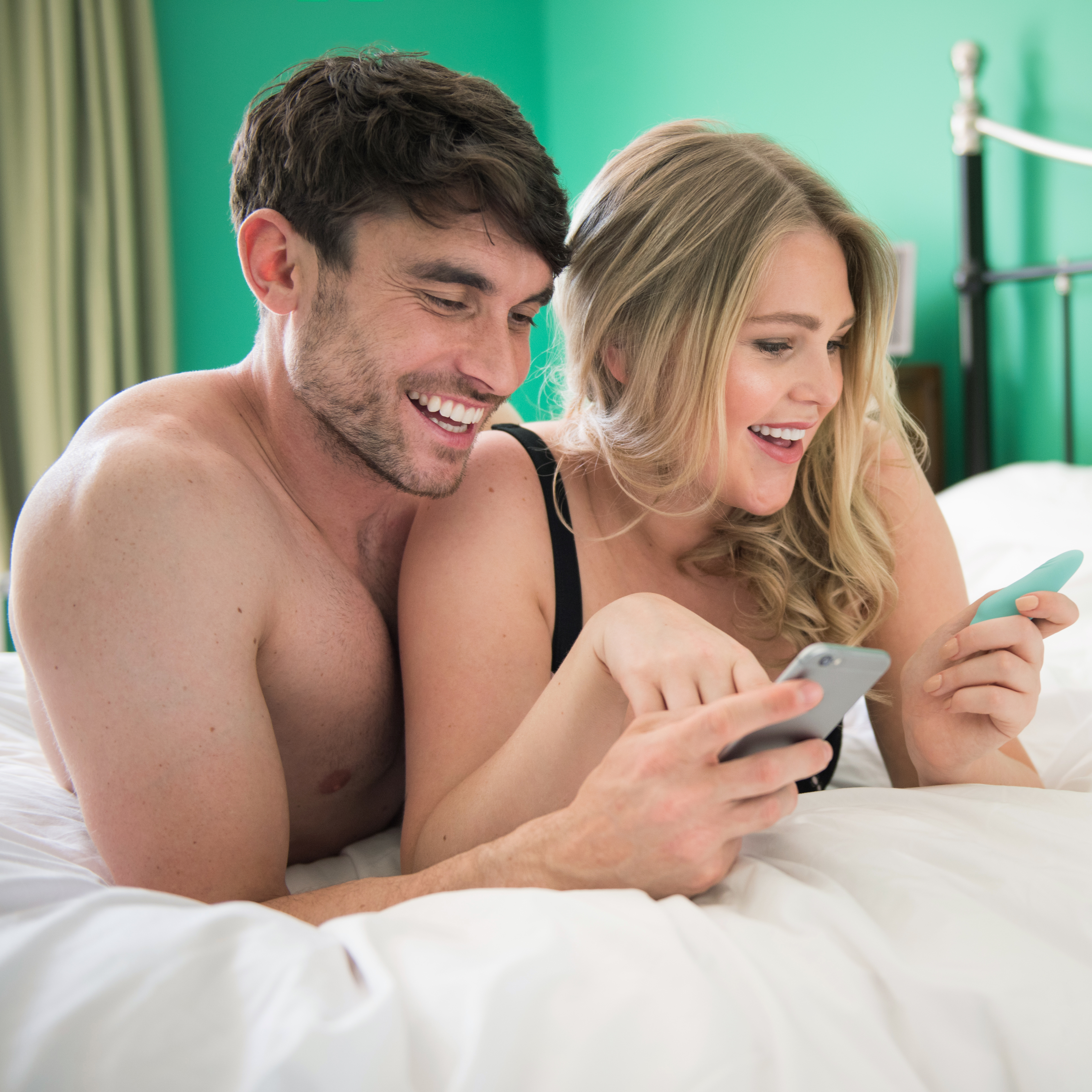 How High-Tech Toys Can Improve Your Sex Life
