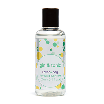 Gin and tonic Lube