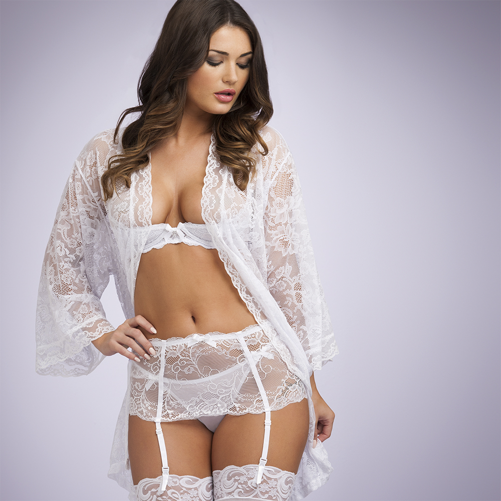 4 Lingerie Looks to Suit Everyone