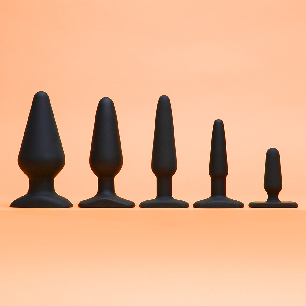 4 Reasons You Should Try An Anal Toy