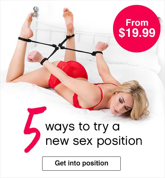 Top 5 bondage