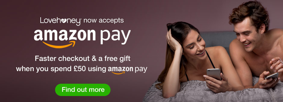 Shop now using Amazon Pay and claim your free gift