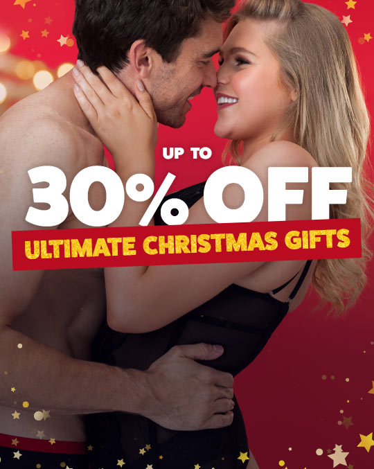 Up to 30% OFF Ultimate Christmas Gifts
