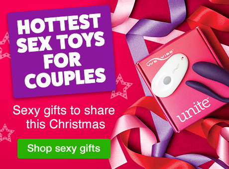 Hottest Sex Toys for Couples - Sexy gifts to share this Christmas