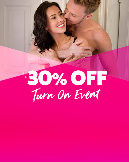 Up to 30% OFF Turn On Event