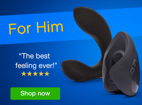 Hottest Sex Toys for Him