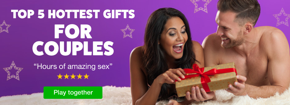 AU Top 5 Hottest Gifts for Couples